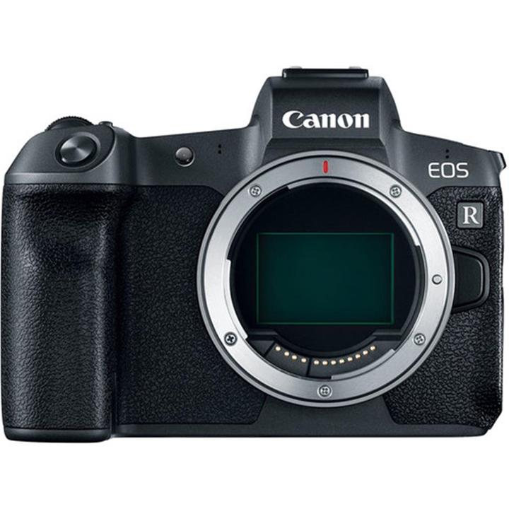 【 2018 資訊月 】相機類趨勢 - 全片幅無反光鏡相機大戰開打