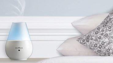 香氛膠囊機?讓你家就像飯店一樣舒適芬芳