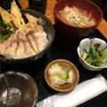 のど黒炙り丼ランチ - 実際訪問したユーザーが直接撮影して投稿した代々木居酒屋いかの墨 新宿南口店の写真のメニュー情報
