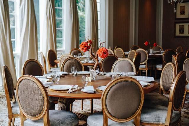 Restaurant 101 : 5 Tips Jitu Pilih Restoran Untuk Nembak Gebetan