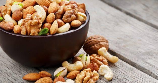 Mengurangi Gejala Obesitas dengan Ngemil Kacang, Mau Coba?