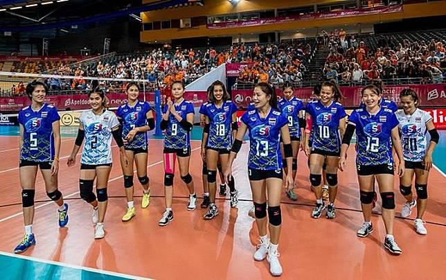 วอลเลย์บอลสาวไทย-5