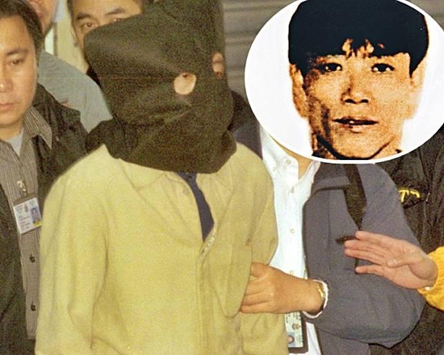 季炳雄2003年在佐敦落網及被定罪判監24年。資料圖片