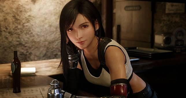 《FF7 Re》PS5版沒這麼快,Square Enix:暫不製作新主機專用遊戲
