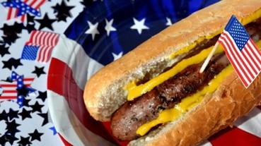 意想不到 原來這些食物都不是來自美國!