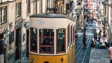 歐洲自由行│葡萄牙自駕│如何規劃七日路線│ Travel│How to plan a 7-day Portugal Road Trip