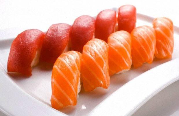 Nah, Ini Perbedaan Kandungan Nutrisi Salmon dan Tuna! | Teen.co.id | LINE TODAY