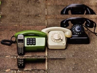 6 Ponsel Jadul Paling Hits di Zamannya!