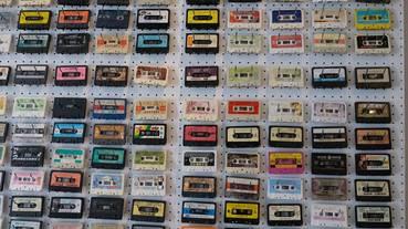 Time Maker / 卡帶聽的不只是音樂!是暫停時間、是回憶