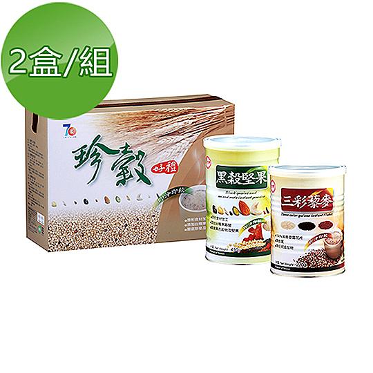 採用嚴選黑色穀物及堅果n精選白藜麥、紅藜麥及黑藜麥n可補充身體所需膳食纖維
