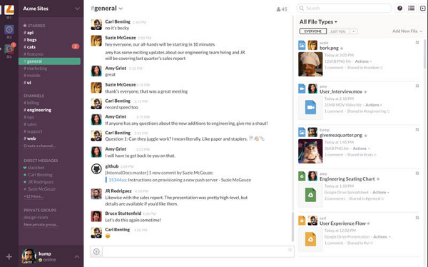 微軟突然開放免費版Microsoft Teams協同工作服務,不需要加入Office 365會員也能用、正面對決Slack