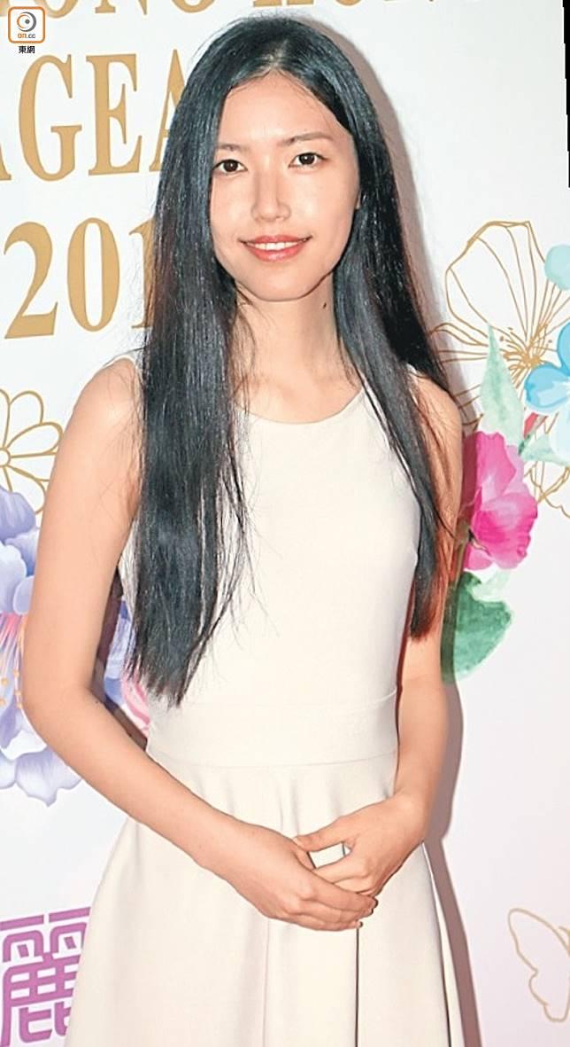 杜芷綾曾於無綫劇《宮心計2深宮計》演出宮女。