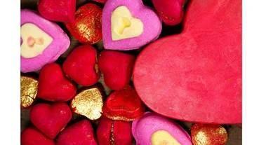 讓女友過個香香甜甜的浪漫情人節~