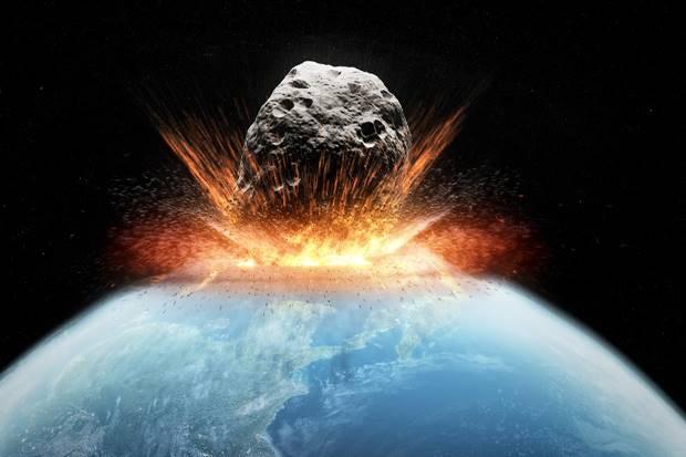 Ahli Astrofisika Beberkan Kondisi Bumi Saat Kiamat Tiba