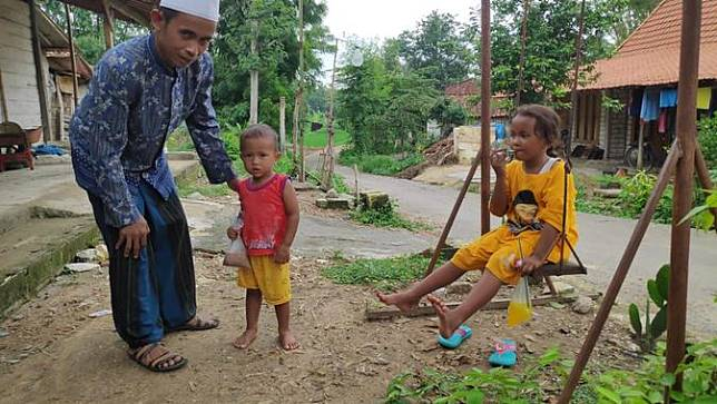 Dusun Ngaglik Rembang