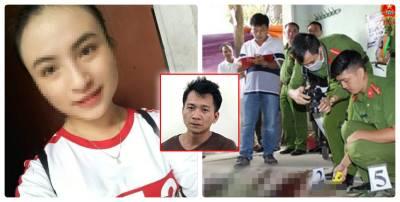 Lộ thêm nghi phạm vụ nữ sinh giao gà bị sát hại: Vệt máu ở xe tải tố uẩn khúc