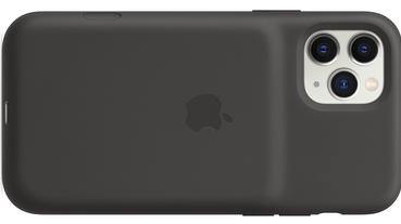 Apple 新的聰穎電池殼為 iPhone 11 與 iPhone 11 Pro 加入獨立快門鈕 ,讓你拍個痛快!