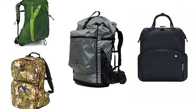 【連假出遠門裝備】旅行背包選購,讓它成為旅途中最得力的小夥伴