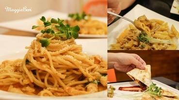 【中山國中站】喔啦義大利麵,平價美味義大利麵/燉飯推薦,高CP適合學生族群