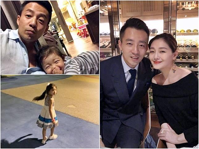 汪小菲出名愛妻及疼錫女兒。