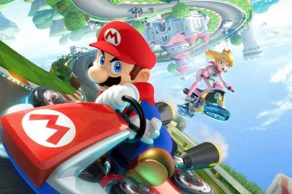 Main Mario Kart Bareng Pasangan Bikin Hubungan Lebih Langgeng?
