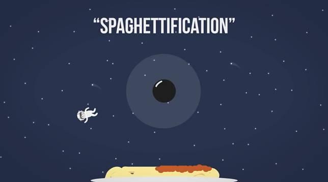 Mendengar namanya, spagetti, perut pun jadi ikutan lapar, tak sabar untuk menelannya…