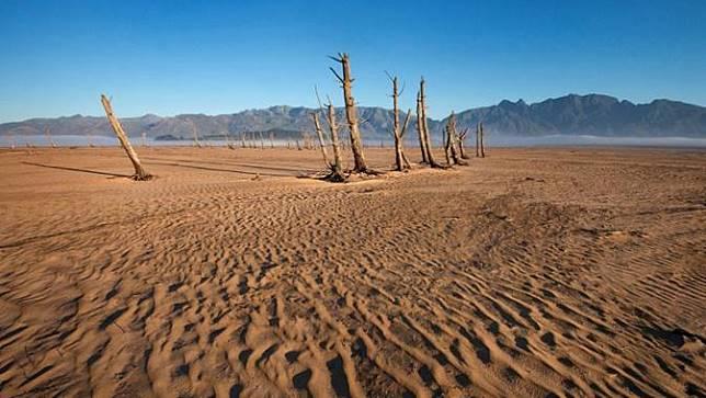 Cape Town, Kota yang Tengah Menghitung Hari Menuju Kehabisan Air