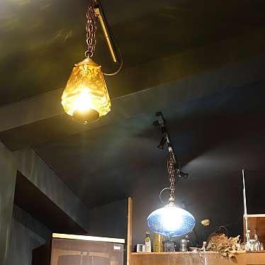 実際訪問したユーザーが直接撮影して投稿した市之町カフェ夜パフェ専門店 NORD°の写真
