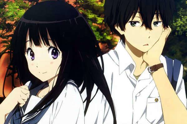 5 Formula Klise dalam Anime School