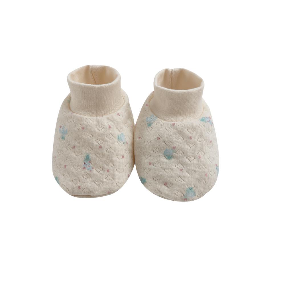 100%有機棉 GOTS認證有機棉 無甲醛、無螢光劑 秋冬款新生兒內著 觸感細緻原棉布料,寶寶親膚內著首選 MIT(台灣製造)