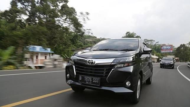 Toyota Avanza (TAM)