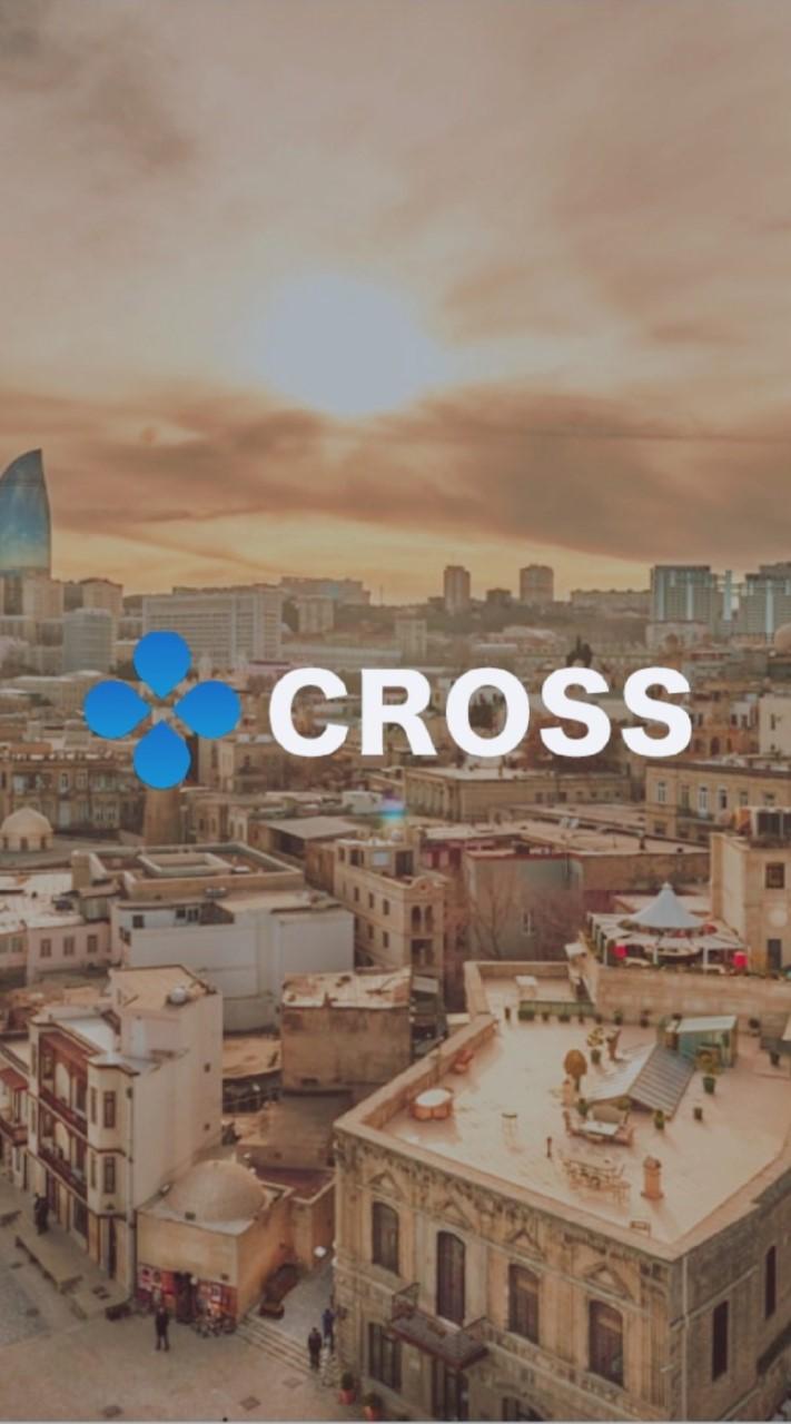【非公式】CROSS exchange 応援グループ