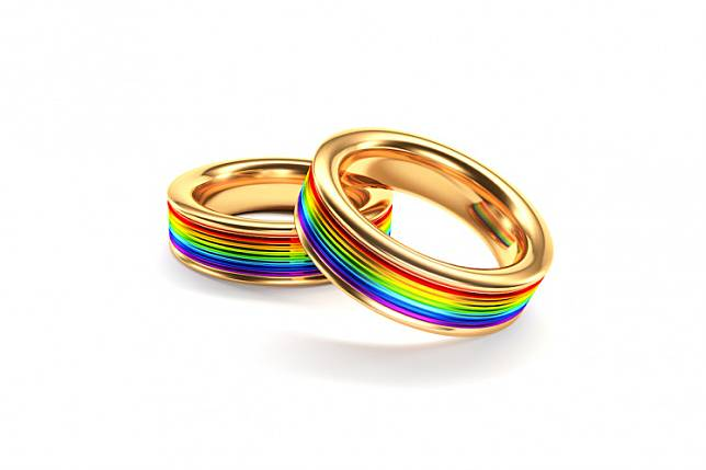 Same-sex religious marriages will be allowed in Northern Ireland, the British government said on Thursday, bowing to pressure from LGBT+ campaigners after the first secular lesbian wedding in February.