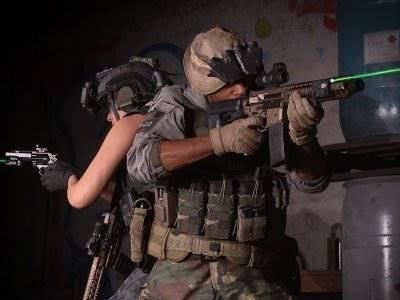 Activision Kabarnya akan Hadirkan Battle Royale di CoD: Modern Warfare