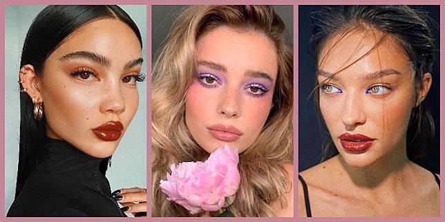 Ide Makeup 5 Menit untuk Lebaran Virtual