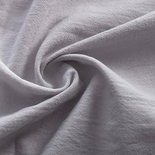 KEYSTONE 灰色纯棉背景布140*100