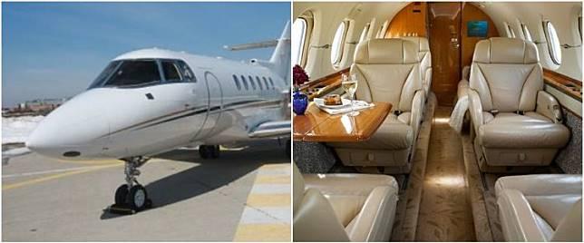 Viral jet pribadi dijual pemilik harganya bikin dompet bergetar