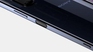 Sony 新機將回復電源指紋辨識器?