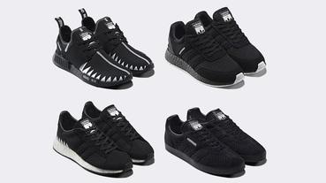 上市速報 / adidas Originals by NEIGHBORHOOD 2018 春夏系列鞋款臺灣販售資訊整理