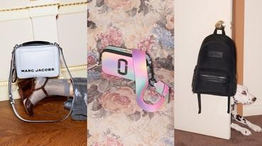 【Marc Jacobs 2019熱賣TOP5】小資女最愛相機包、餐盒包都上榜!還有哪些是下個必買包款