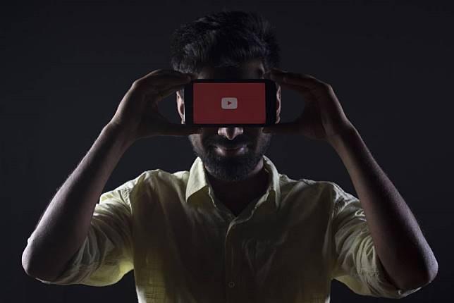 只因影片不如別人 竟利用YouTube「版權保護機制」進行勒索