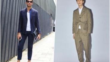 西裝外套怎麼搭不顯老派?必備顏色與花紋挑選關鍵一定要學會
