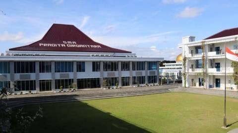 SMA Pradita Dirgantara Siapkan Beasiswa untuk Anak Awak KRI Nanggala 402