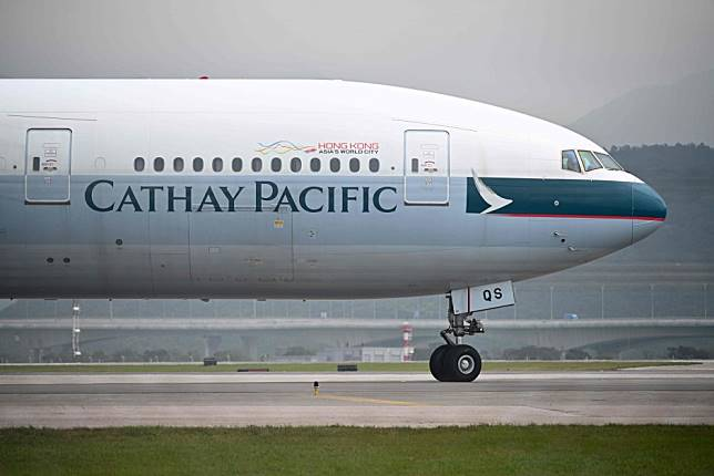 Cathay Pacific to delay delivery of four Airbus planes and speed up retirement of older jets in 2020 as it battles Hong Kong protest fallout