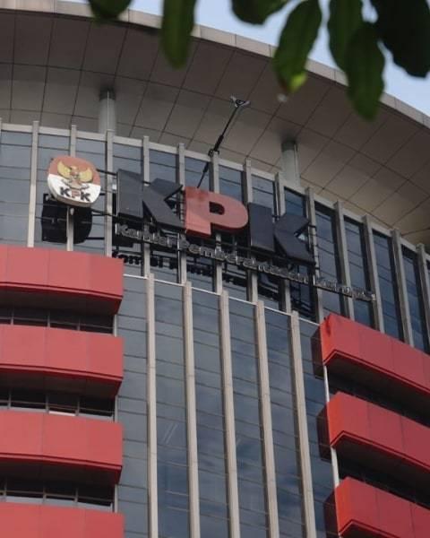 Kasasi Ditolak MA, Pimpinan KPK Kalah soal Gugatan Rotasi Jabatan
