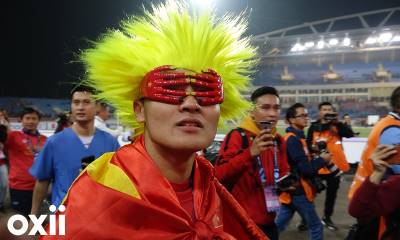 CLIP: Quang Hải – Cầu thủ hay nhất giải và màn ăn mừng không đụng hàng ở chung kết