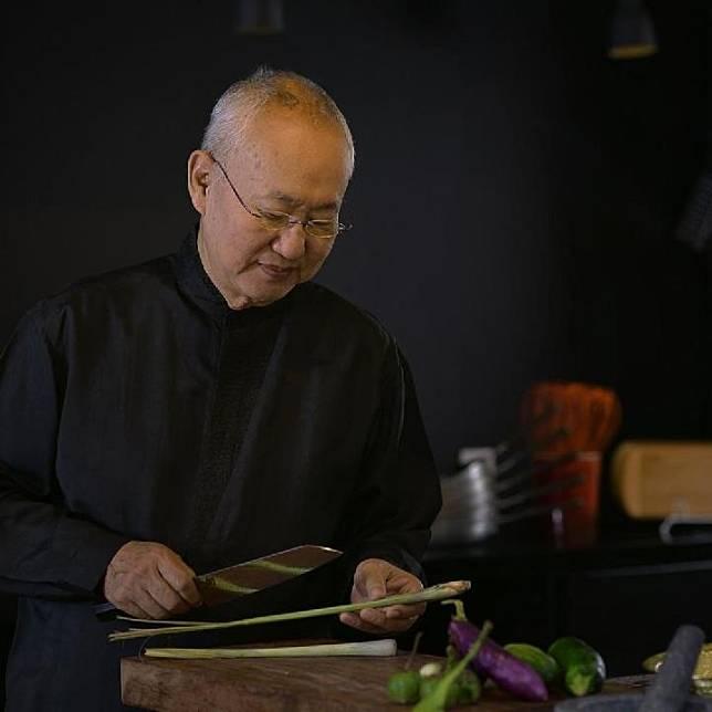 Chef William Wongso menyebut Indonesia masih kurang chef yang memahami kuliner nasional. Dok. Sheraton Senggigi Beach Resort