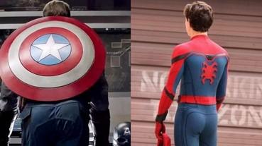 【復仇者聯盟 4】美國隊長要讓位? Marvel 男英雄美臀排行榜