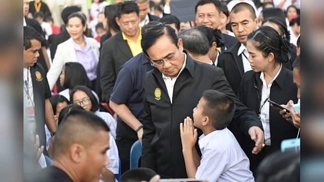 ความเคลื่อนไหวเมืองไทยวันนี้เวลา 07.30 น.วันอังคารที่ 12 พฤศจิกายน 2562