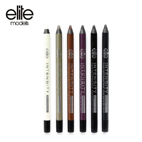 法國 elite 黑夜晶燦眼線筆-Silver Design 銀色 6432【櫻桃飾品】【21201】
